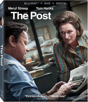 The Post [Movie]