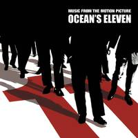 Various Artists - Ocean's Eleven -- Music From The Motion Picture  [RSD Drops 2021]