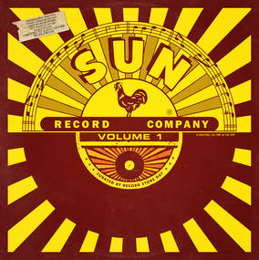 Sun Records Curated by Record Store Day (Volume 1)