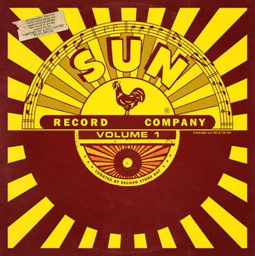 Sun Records Curated by Record Store Day (Volume 1) [RSD 2014]