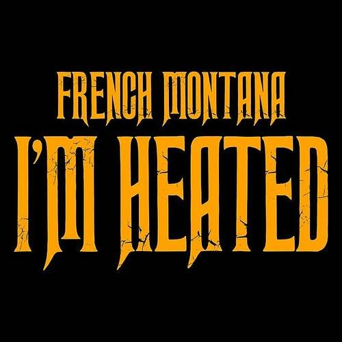 I'm Heated - Single