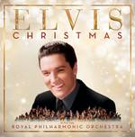 Elvis Presley - Christmas With Elvis Presley & Royal Philharmonic Orchestra [LP]