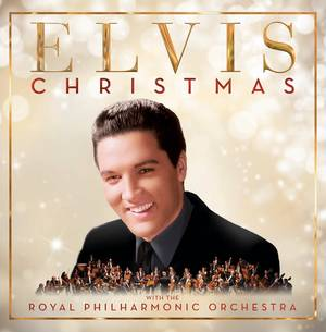 Christmas With Elvis Presley & Royal Philharmonic Orchestra [LP]