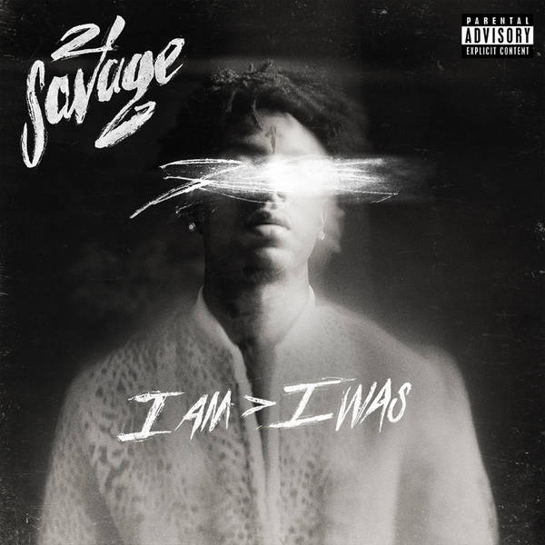 I Am > I Was Album Cover