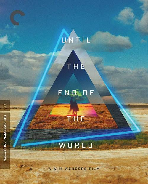 Until the End of the World [The Criterion Collection]