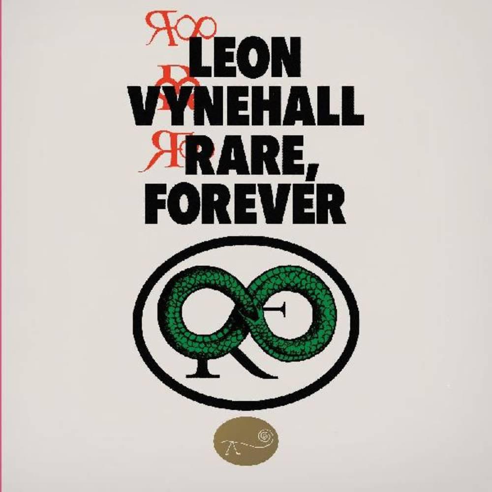 Leon Vynehall - Rare, Forever