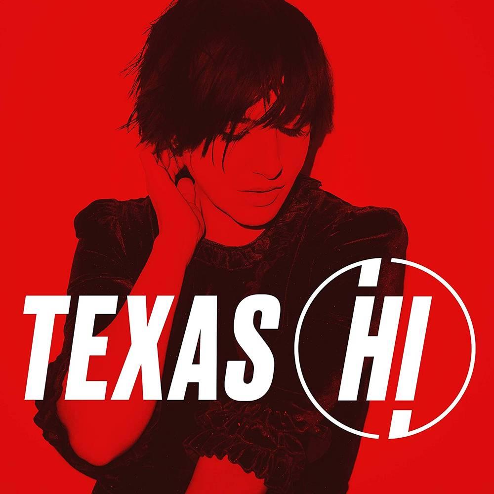 Texas - Hi [LP]