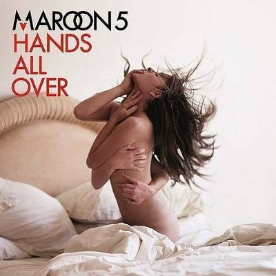 Maroon 5 - Hands All Over: Revised [Deluxe]