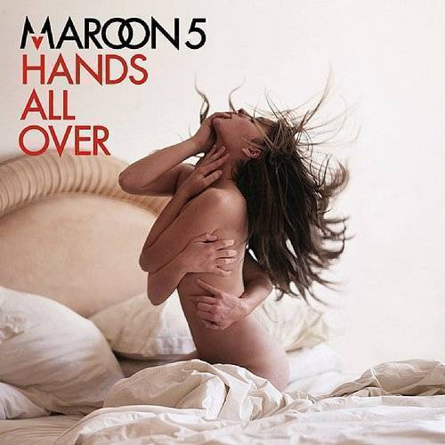 Hands All Over: Revised [Deluxe]