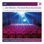 John Williams - John Williams: The Great Movie Soundtracks