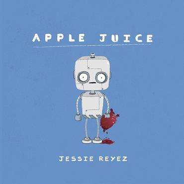 Apple Juice - Single