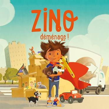 Zino Demenage (Ger)