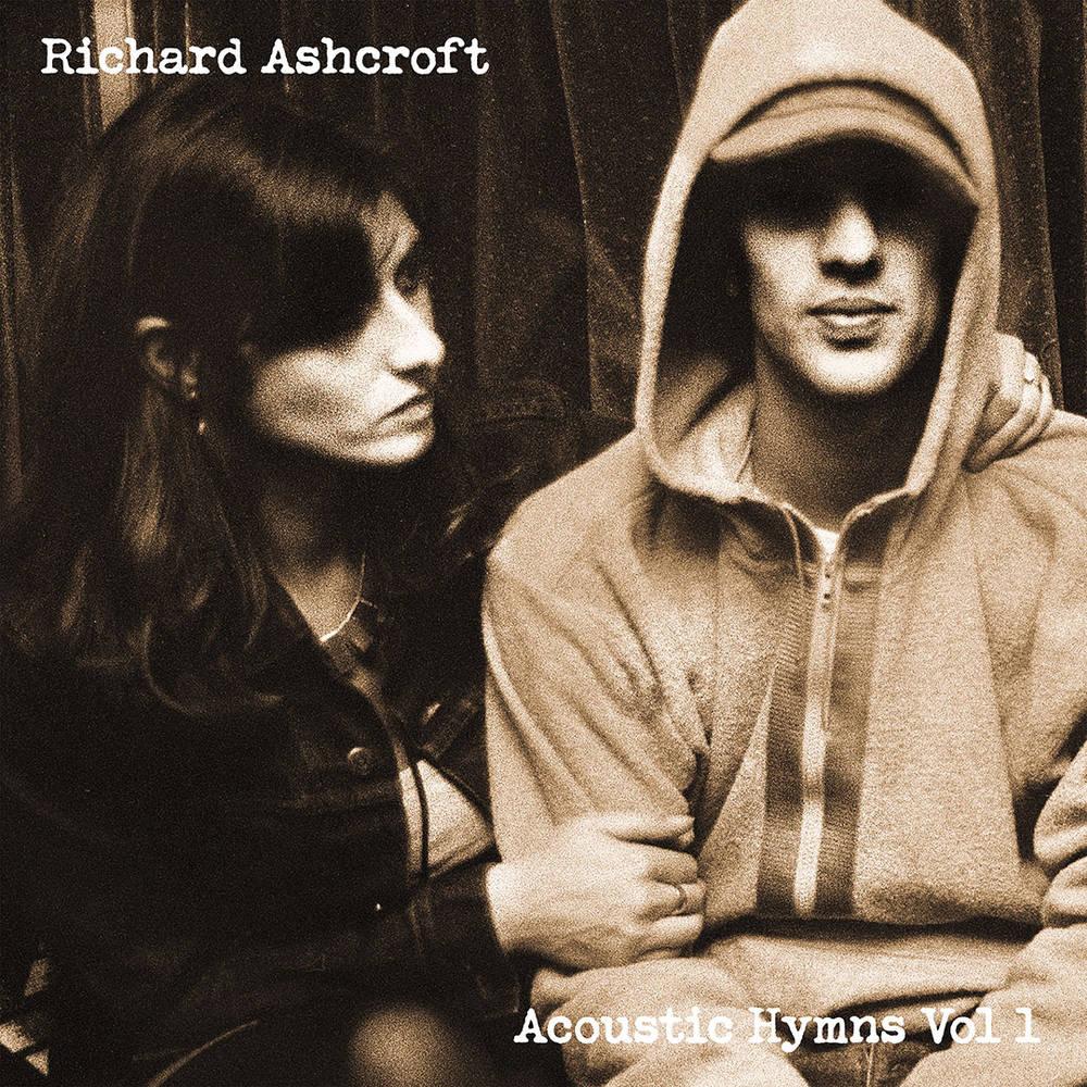 Richard Ashcroft - Acoustic Hymns Vol. 1 [2LP]