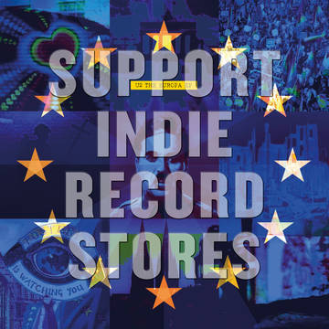 SpecialRelease   RECORD STORE DAY