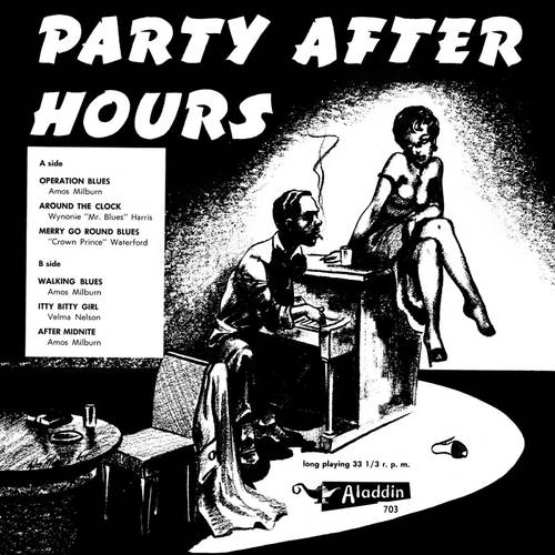 Party After Hours