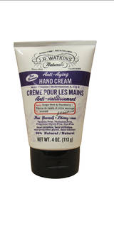 Lotion - Anti-Aging Hand Cream 4 Oz