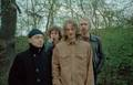 Enter To Win A Dungen Vinyl Collection!