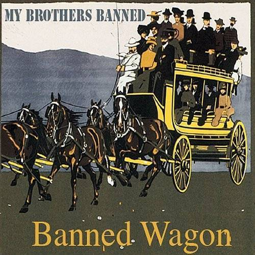 Banned Wagon
