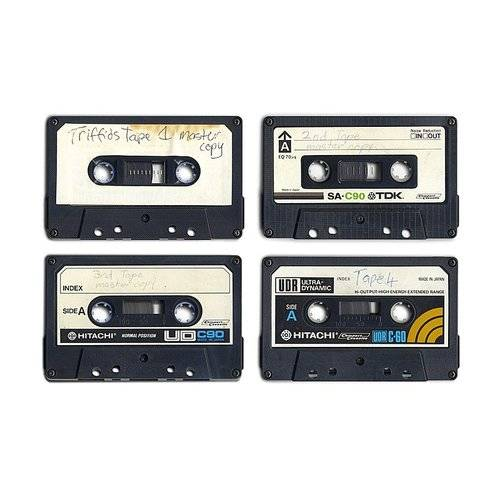 The Early Cassettes