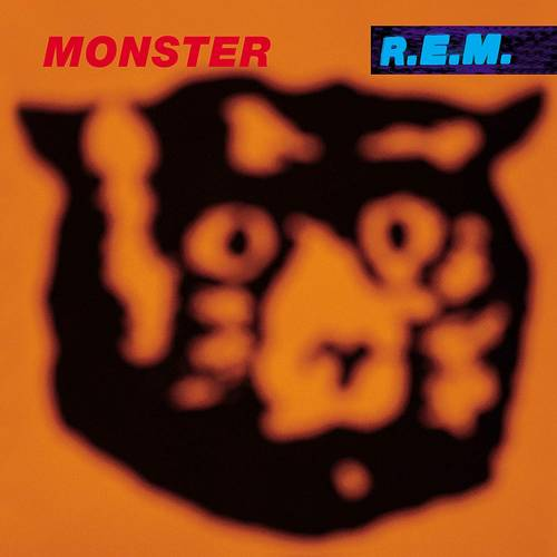 Monster: 25th Anniversary Edition [LP]