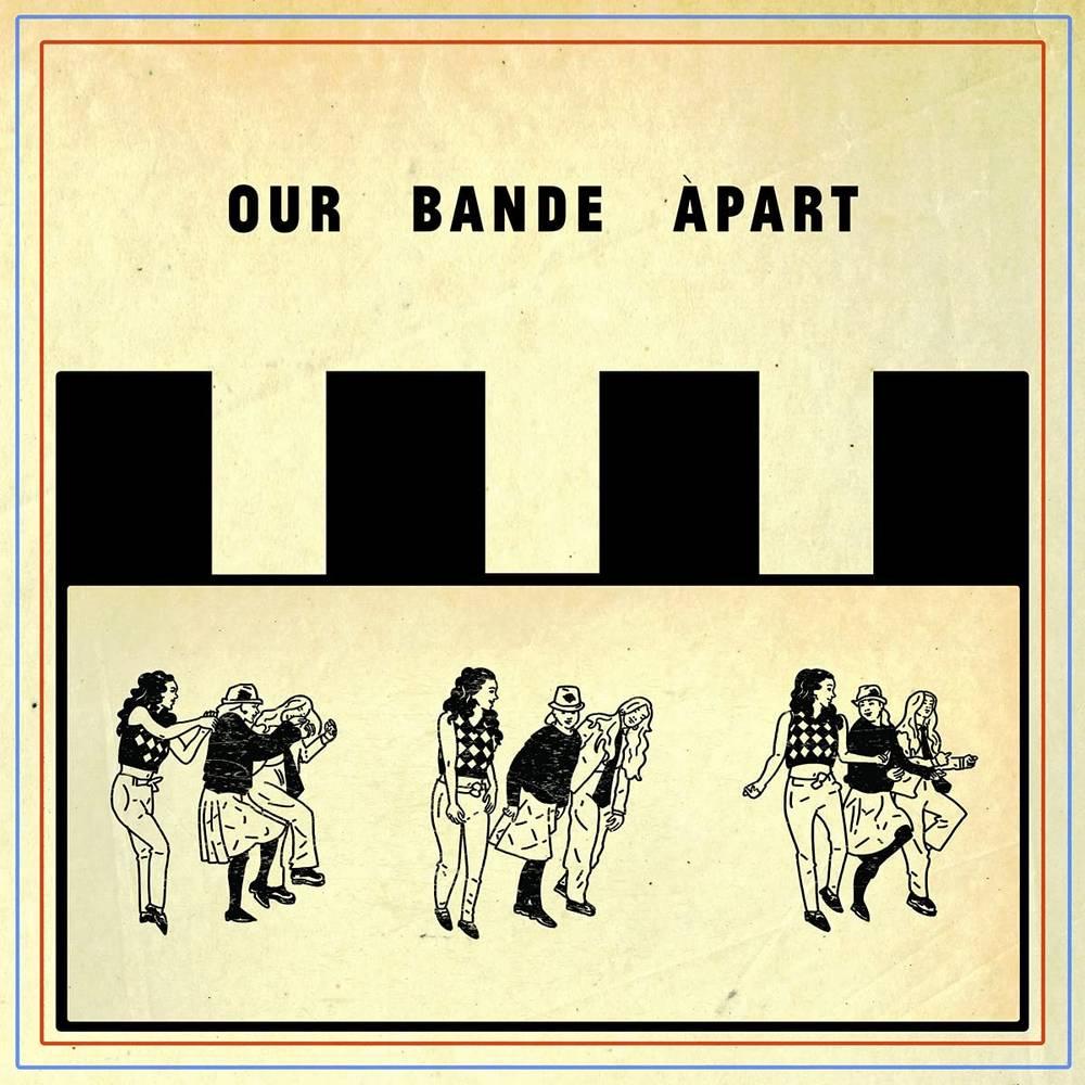 Third Eye Blind - Our Bande Apart [LP]