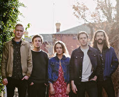 Win Tickets To The Paper Kites At The Crocodile!