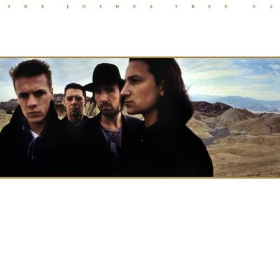 U2 - The Joshua Tree: 30 [Deluxe 2CD]
