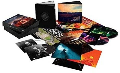 Live At Pompeii [Import Limited Edition Box Set]