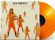 Spaceman [Indie Exclusive Limited Edition Orange LP]