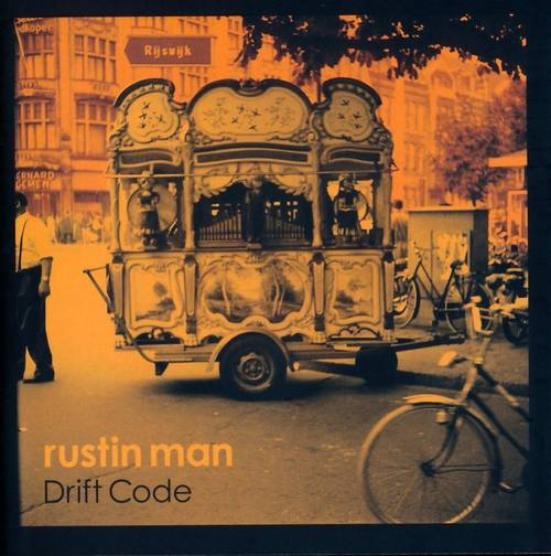 Drift Code [LP]