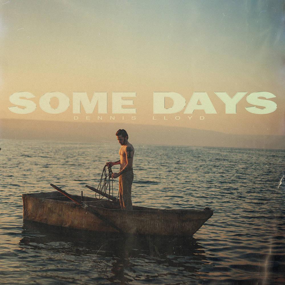 Dennis Lloyd - Some Days [LP]