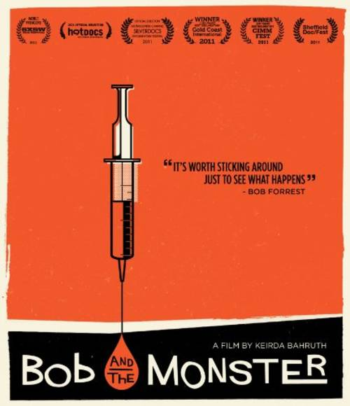 Bob & The Monster