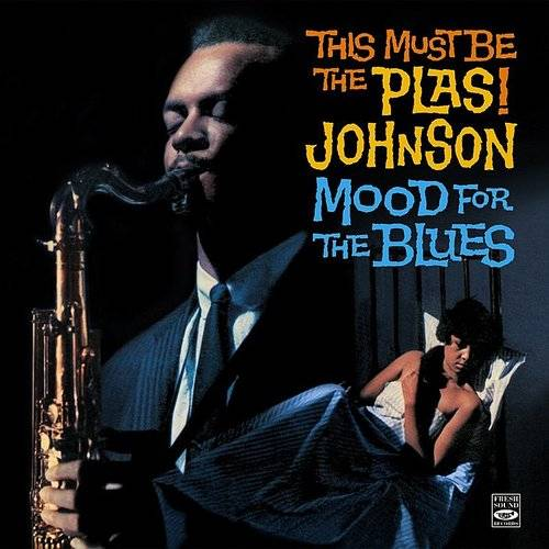 This Must Be The Plas / Mood For The Blues (Ltd)