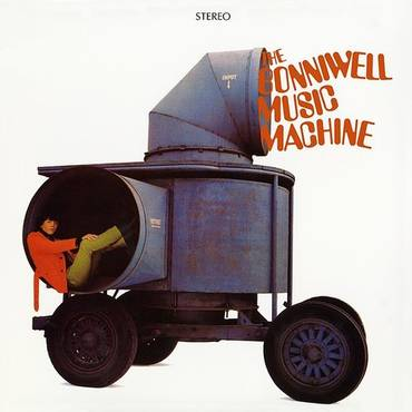 Bonniwell Music Machine (Colv) (Grn) (Ltd)