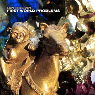 First World Problems [Import Vinyl Single]