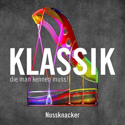 Nussknacker / Nutcracker