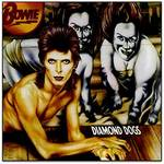 David Bowie - Diamond Dogs [Indie Exclusive Limited Edition Red LP]