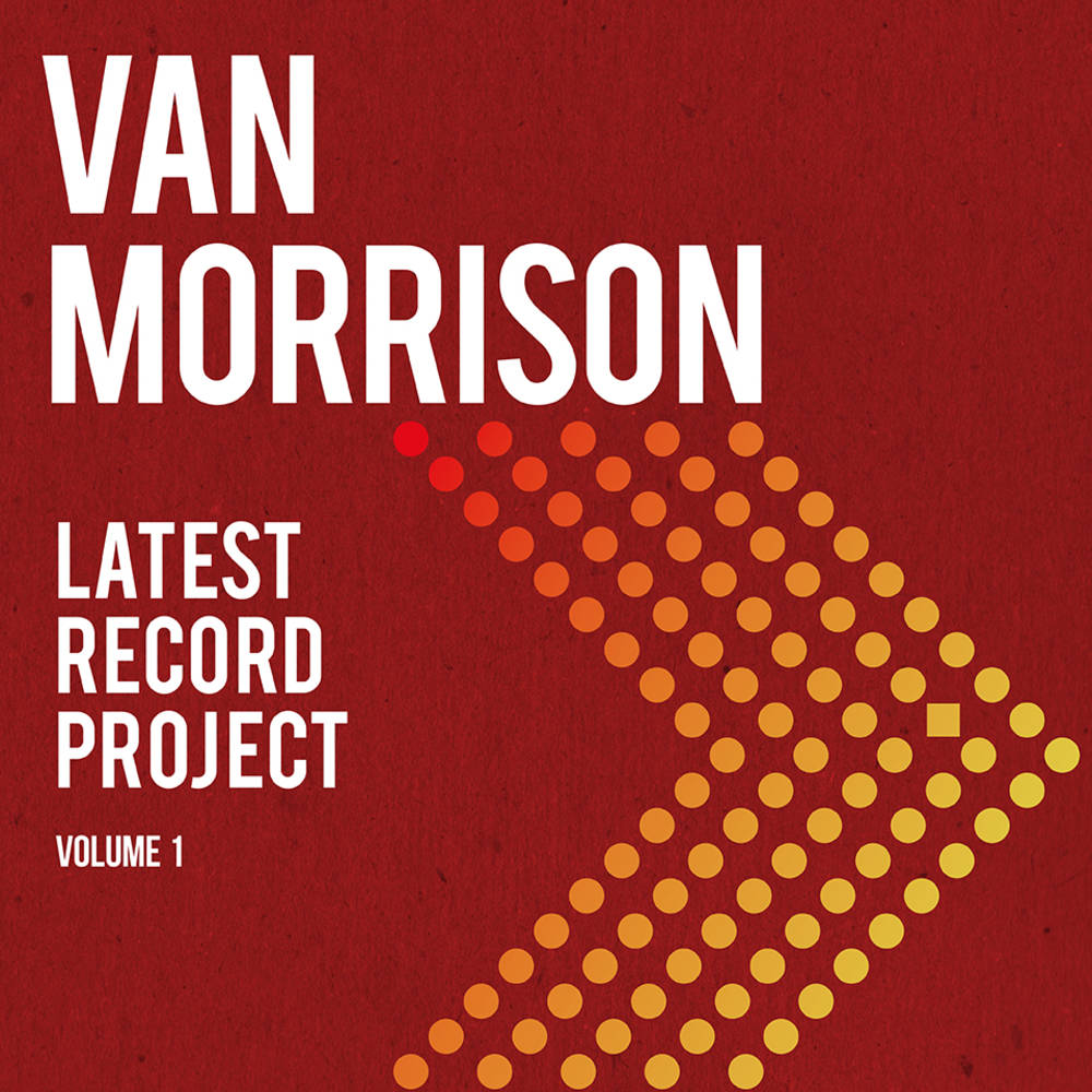 Van Morrison - Latest Record Project Volume 1 [2CD]
