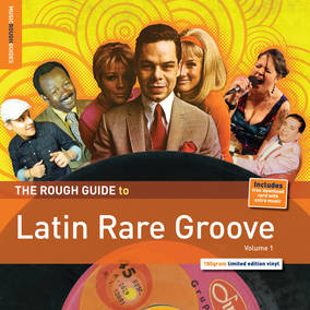 Rough Guide To Latin Rare Groove (Vol 1)