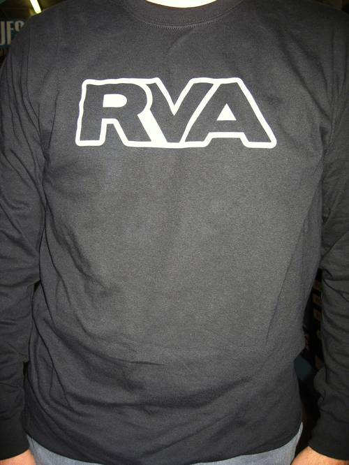 RVA Long-sleeve shirt