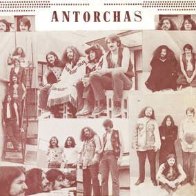 Antorchas