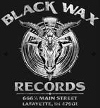 Black Wax Records