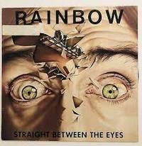 Rainbow - Between The Eyes [JAPANESE IMPORT]