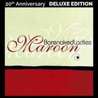 Barenaked Ladies - Maroon: 20th Anniversary Edition [2LP]