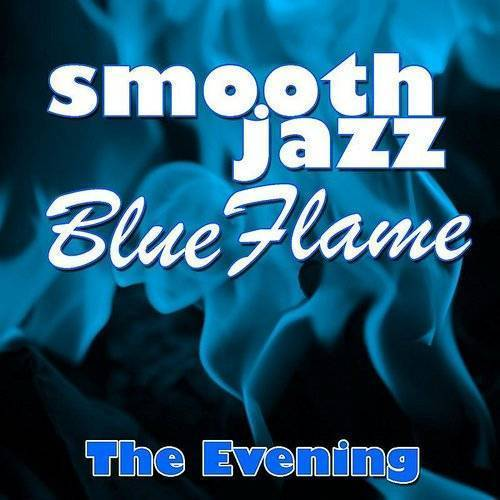 Smooth Jazz Blue Flame