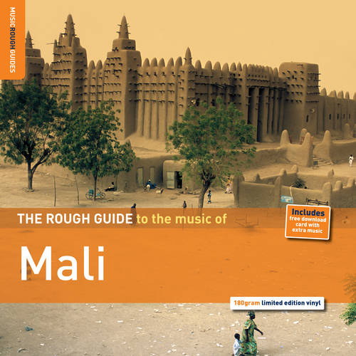 Rough Guide To Mali (2nd Edition)