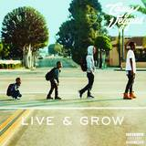 Casey Veggies - Live & Grow