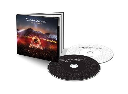 Live At Pompeii [Import Special Edition]