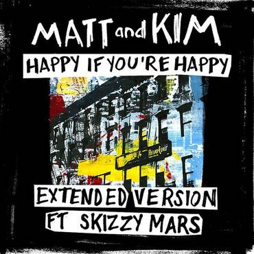 Happy If You're Happy (Extended Version) - Single
