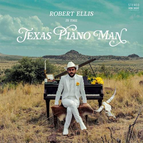 Texas Piano Man [LP]